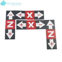 cnc חותך מכונת צלחת שלט חדש חריטה בלייזר חיווי הפעולה סימן חותך ערכת CNC כרסום כלי נגרות, חרט (1)