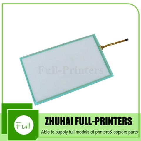 5 pcs frete gratis painel de toque de tela compativel para kyocera mita copiadora km3050