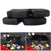 2 шт. под задним сиденьем, крышка на выходе воздуха A/C нагреватель пол воздуховод кондиционера решетка решетки для hyundai Tucson автомобиля