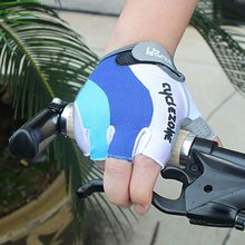 Half Finger Bicycle Gloves