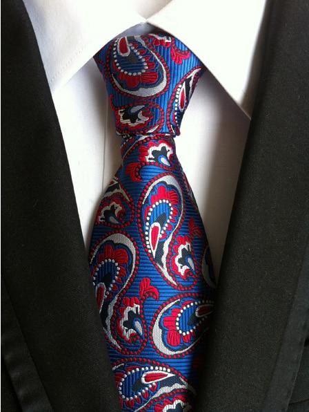 მოდის ჰალსტუხი მამაკაცის - ტანსაცმლის აქსესუარები - ფოტო 3