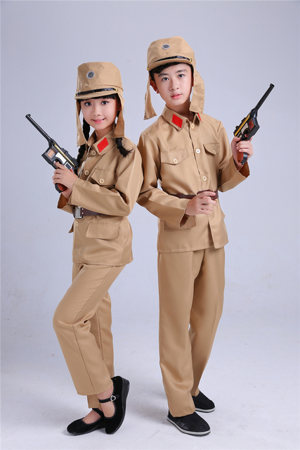 861f65be Japan Soldier Uniform Monitor Major Da Zuo Clothing The Second War War  Imperial Japanese Army Drama Stage Cosplay Costume 90