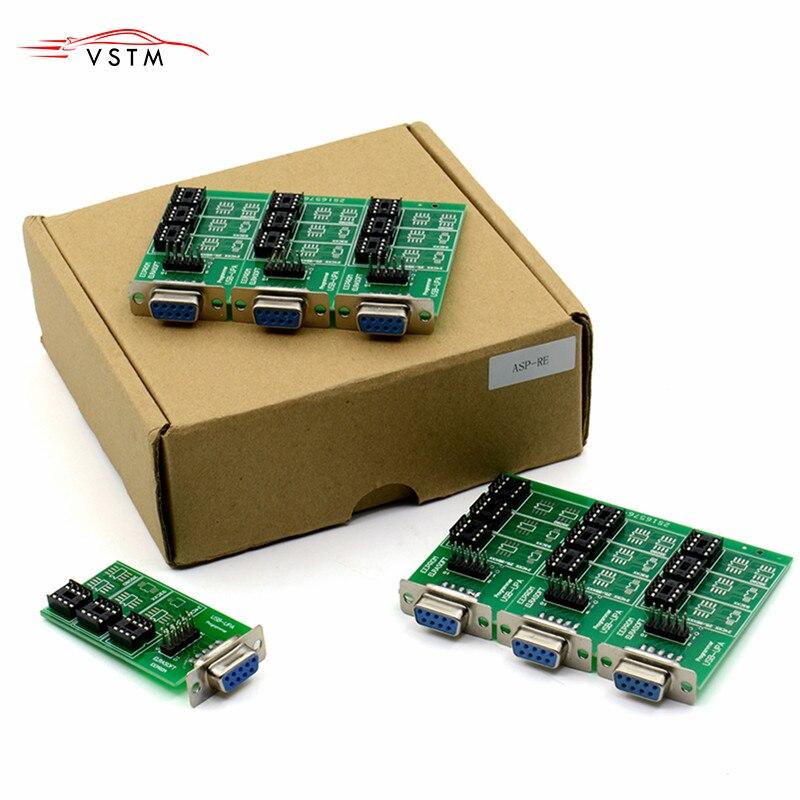 Upa Usb V1.3 Programmer UPA Eeprom Board Adapter Programming for Upa Usb V1.3