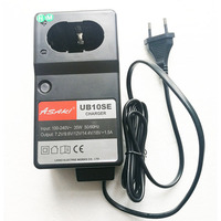 Electrical Drill Ni MH CD Battery Charger Replacement For Hitachi UC18YG Makita DC1414 7 2V 9