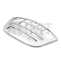 Motorcycle Decoration Goldwing Chrome Fairing Control Accent Fit Honda Goldwing GL1800 GL 1800 2001 2011 2008 2007 2008 2009