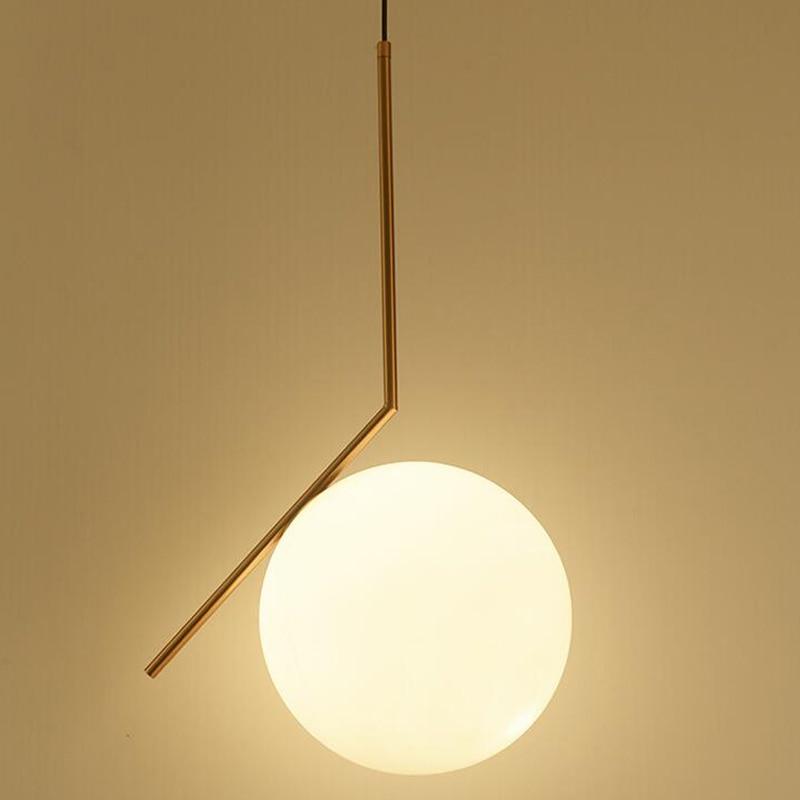 IC S подвесной светильник S1/S2 подвеска Освещение светильник подвесной светильник Майкл ...