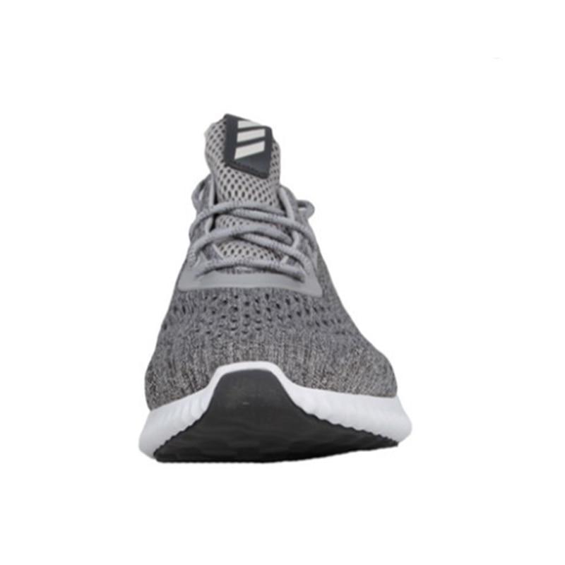 ADIDAS Asli Baru Kedatangan Mens Menjalankan Sepatu Bernapas Nyaman  Alphabounce Untuk Pria   BW1205 BW0541 BW4264 di Running Shoes dari Olahraga    Hiburan ... 0a28a78d39