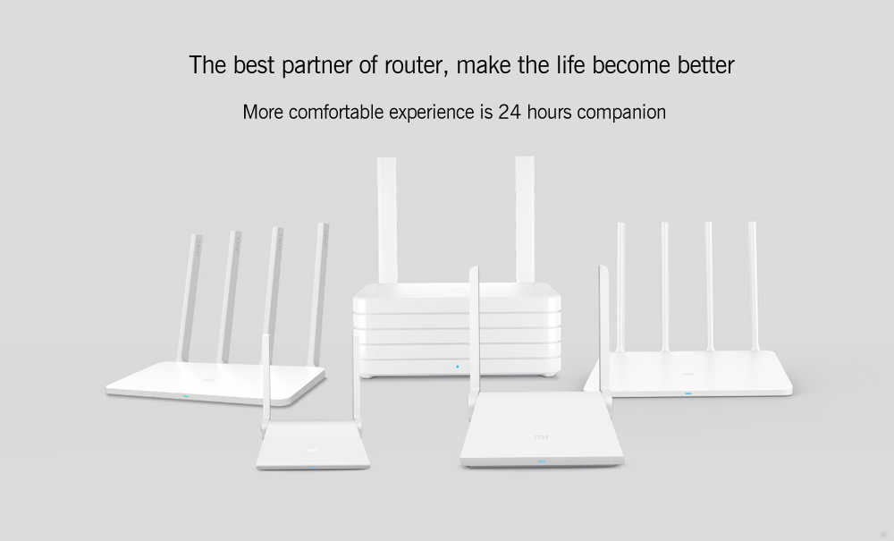 Xiaomi WIFI Repeater 2 Universal Repitidor Wi-Fi Extender 2 Amplificador 300Mbps Extende Signal Enhancement Wireless Routers (9)