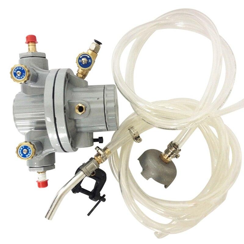 single diaphragm pump BML-5