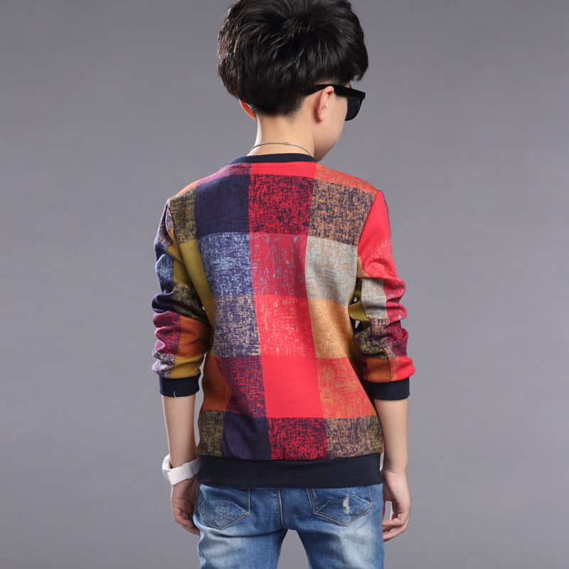 Casual-Children-Sweatshirt-Cotton-Baby-Boys-Mixcolor-Plaid-Sweatshirt-Girls-Spring-Autumn-Coat-Sweatshirt-for-Kids-Tops-3