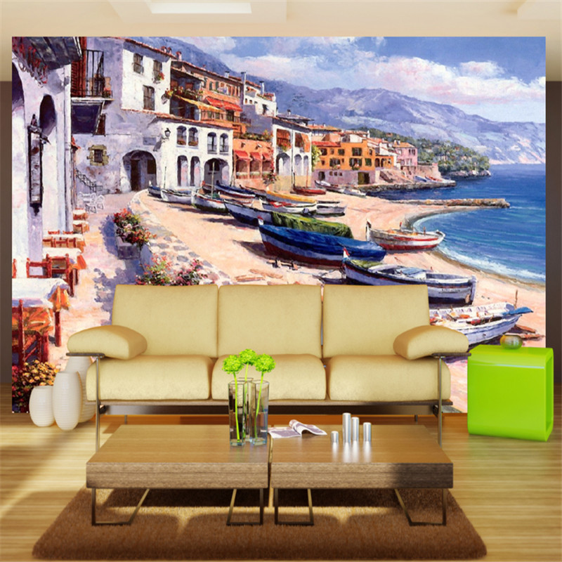custom modern any size 3d photo high quality non-woven wallpaper 3d mural wallpaper background wall home decor for kitchen free shipping hepburn classic black and white photographs women s clothing store cafe background mural non woven wallpaper