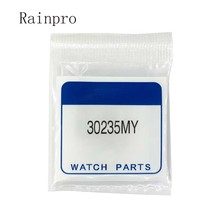 Rainpro 1 stks/partij 30235MY = 30235MZ 3023 5MY elektronische zonne energie TC920S Optische kinetische energie horloges oplaadbare batterijen