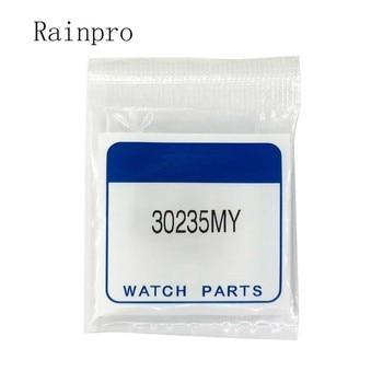 Rainpro 1 unids/lote 30235MY = 30235MZ 3023-5MY energía solar electrónica TC920S relojes de energía óptica cinética baterías recargables