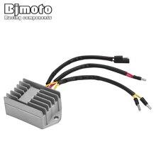 BJMOTO オートバイ 12 12v 電圧レギュレータ整流器ドゥカティモンスター 600 900 エネルギア 748 900 750 916 Moto Guzzi カリフォルニア