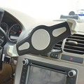 7-11 polegada tablet respiradouro de ar do carro montar titular suporte para ipad ar 2 4 6 5 samsung galaxy tab xiaomi mipad notebook ar