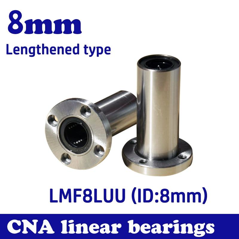 L 3//8 I.D Flanged Bearing 5//16 PK3
