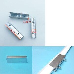 10mm 12mm Aluminum LED Strip C