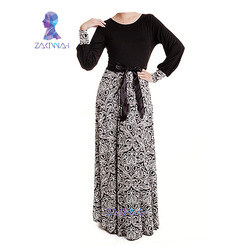 10027 hot sale two colors spliced nexia ladies plus size nexia modal printing african dresses for.jpg 250x250