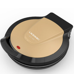 Fashion Multifunctional Electric Baking Pan Household Automatic Grilling Machine Double-sided Heating Non-stick Coating