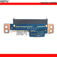 Laptop Hard Drive Connector HDD Board With Flexible Cable For HP 15 BS Series PN CSL50 LS E793P 4350EN32L01 Superior 100% Work