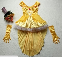 FREE SHIPPIN Ladies Fairytale Storybook Character Fancy Dress Costume Outfit