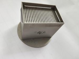 Image 2 - Máquina para BGA Nozzle 30x45mm boquilla de Estación de retrabajo de bga para phone i5 i7 chips Reparación de ic boquilla de aire caliente