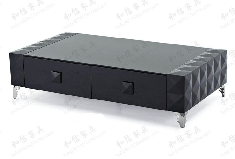 Credenza Ikea Nera : Moderno design minimalista pianoforte vernice nera superficie