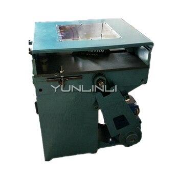 Высокоточный точильный режущий станок высокоскоростной режущий инструмент Стальные алюминиевые детали круглый станок для быстрой резки