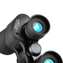 Baigish 20×50 Hd Powerful Military Binocular High Times Zoom Telescope Lll Night Vision For Hunting Camping