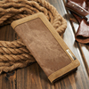 Vintage Durable Leather Wallet Photo Frame Magnetic Book Style Phone Cases Accessories For IPhone 6 6s