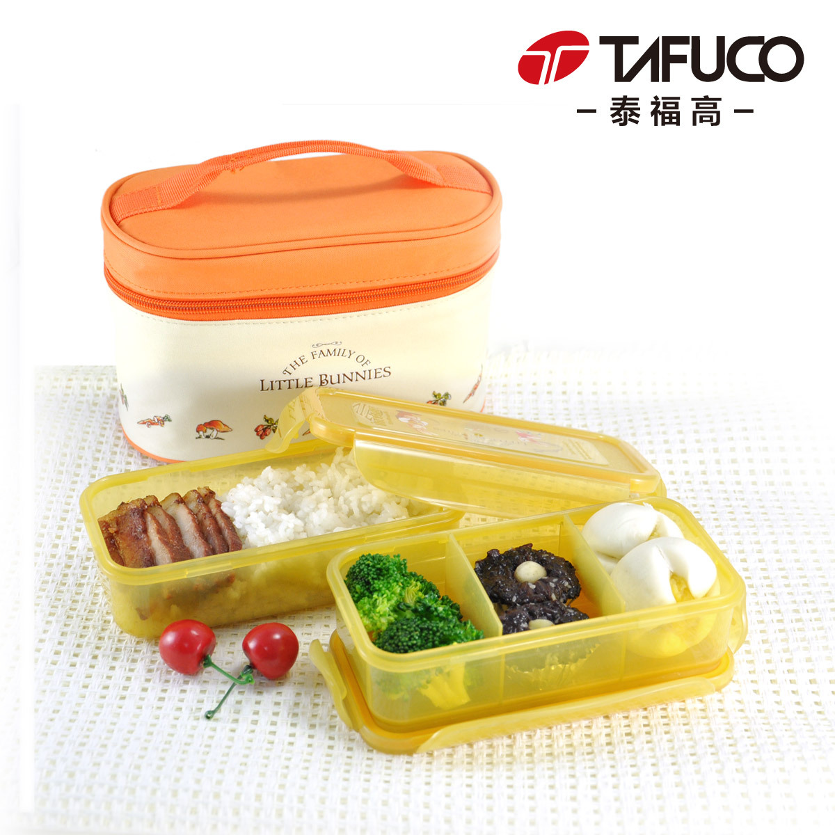 2013 Korea NANO Silver Kitchen catering Food Fresh Container Plastic