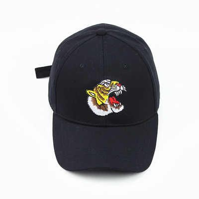 48b03e61304d 2018 New Spring Tiger Snapback Baseball Caps Hip Hop Hat Casquette NY LA  Cap Bone Masculino