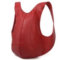 Fashion Anti Theft Backpack Women Leather Bagpack Men Mochila Masculina Travel Bags Material Escolar Bolsa Feminina Rugzak Lady
