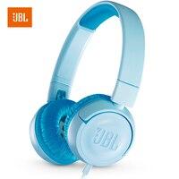 JBL JR300 Kids On Ear Headphones 3 5mm Wired Stereo Headset 85dB Safe Sound
