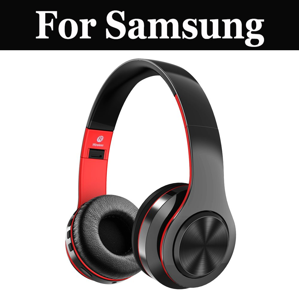 Bluetooth Headset Wireless Stereo Kopfhörer Ohrhörer Für <font><b>Samsung</b></font> Galaxy Note 7 On5 On7 <font><b>S7</b></font> <font><b>S7</b></font> Aktive <font><b>S7</b></font> RAND S8 Aktive xcover 4 image