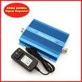 Sunhans CDMA 850 MHz 60DB Gain CDMA Impulsionador Repetidor Amplificador Frete Grátis