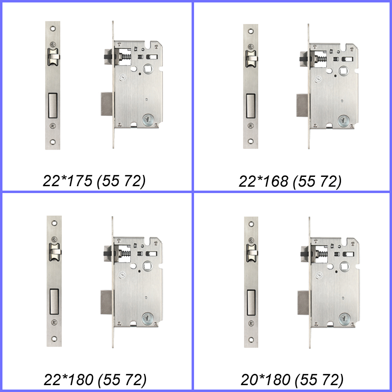 HTB1DE3Vaf1G3KVjSZFkq6yK4XXaC Wifi Tuya Phone APP Remotely Biometric Fingerprint Door Lock IC Card Digits Code For Office / Homestay / Hotal Lock