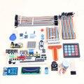 Intermediário de RFID Starter Kits de Aprendizagem DIY Suíte 3 Pi 2 Modelo B/B + Python DC Motor para Framboesa Pi de Produção Eletrônica