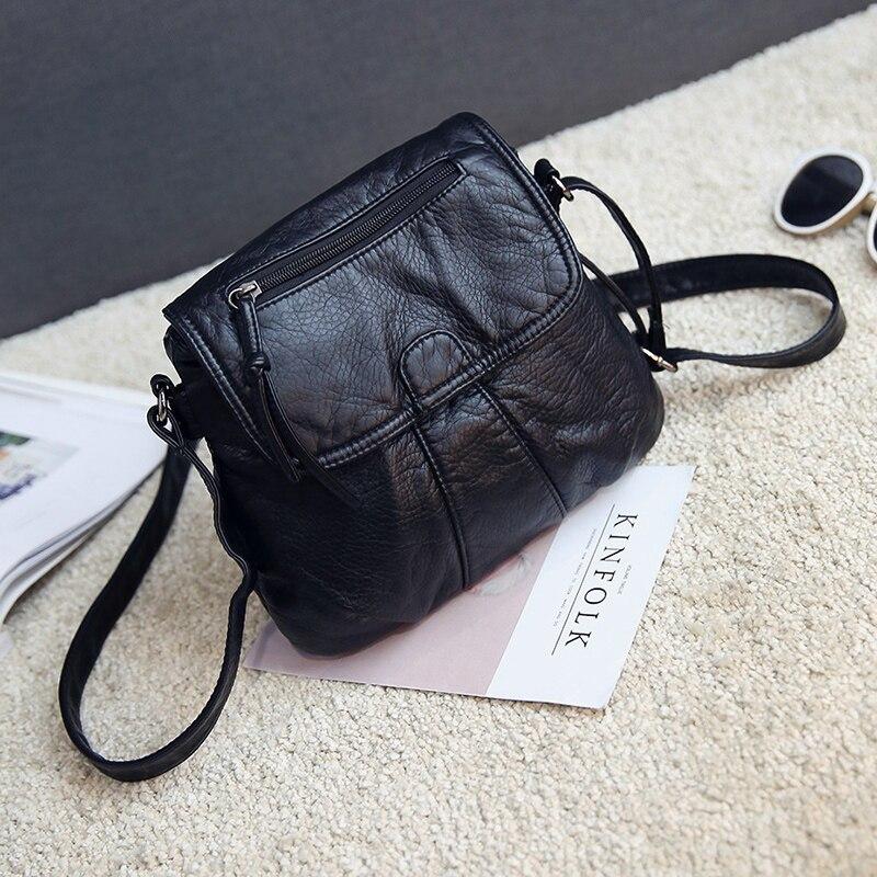 Del Crossbody Handbag Elaborazione Handbag Alta Progettista small Cuoio 2017 Spalla Borsa Di Delle Borse Lusso Della Sacchetto Marca Qualità Big Donne Vader Kweco Dell'unità YqwU11