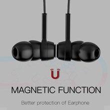 Baseus – S06 Bluetooth Earphone Wireless