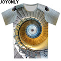 Children 3D T-Shirt A25