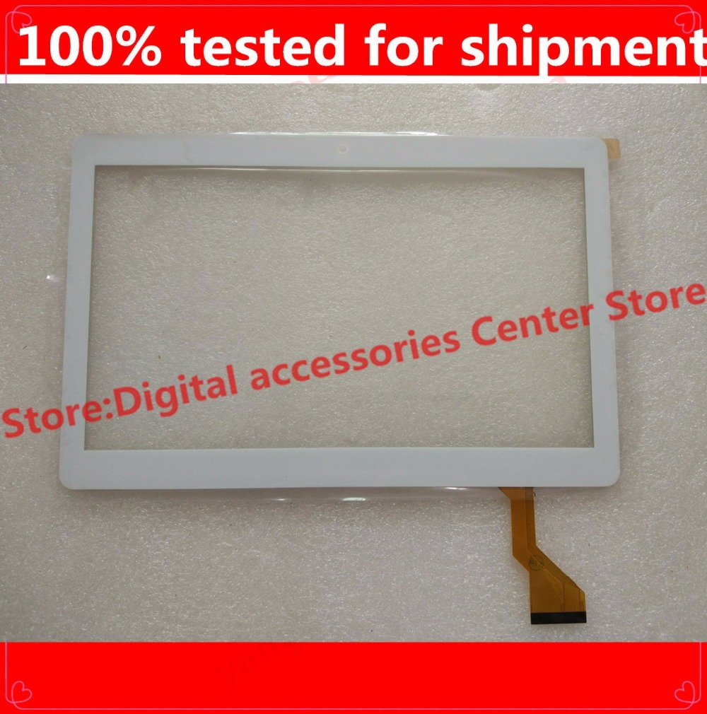 2pcs//lot New 10.1/'/' Touch Screen Digitizer Glass Sensor DH-10114A1-FPC314