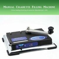 Latest Hot Sale In Turkey Manual Cigarette Tube Filling Machine Fits 8 1mm Cigarette Tube Electronic