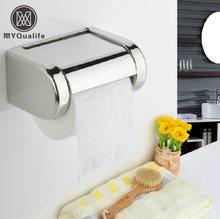 Hochwertige Klassische Toilettenpapierrollenhalter Badezimmer Wandhalterung  Rack Toilettenpapierhalter Kreative
