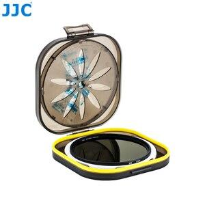 Image 2 - JJC Neutral Density ND1000 Filter for DSLR Mirrorless Camera Lens Filter 10 Stop 49mm 52mm 55mm 58mm 62mm 67mm 72mm 77mm 82mm