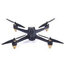 10CH H501S Hubsan X4 5.8G FPV Sin Escobillas con 1080 P HD GPS de La Cámara RC Quadcopter