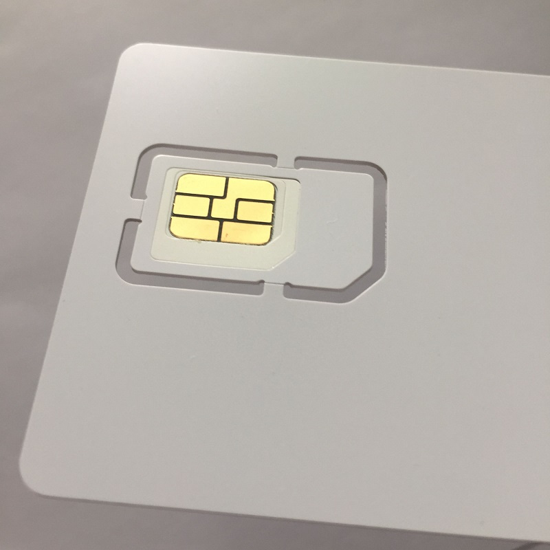 test sim card4