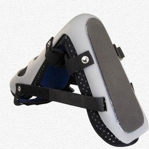 Image 3 - 발목 지원 brac 발 드롭 부목 가드 염좌 보조기 골절 발목 교정기 응급 처치 발바닥 근막 염 발 뒤꿈치 통증