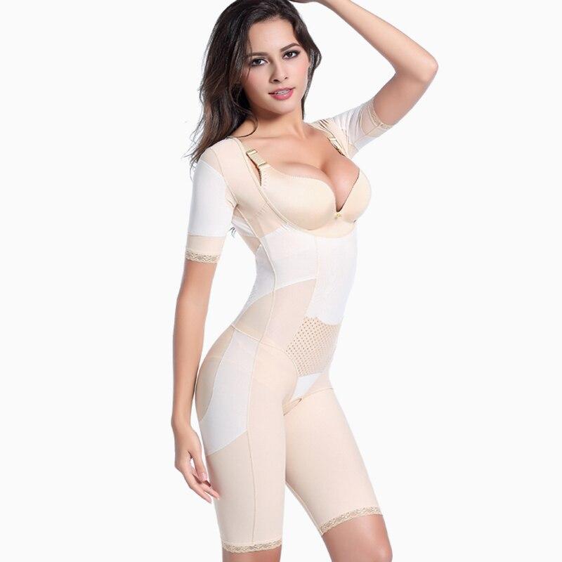 bustier corset waist trainer control panties butt lifter panties tummy shaper body shapers women bodysuit slimming shaper corset