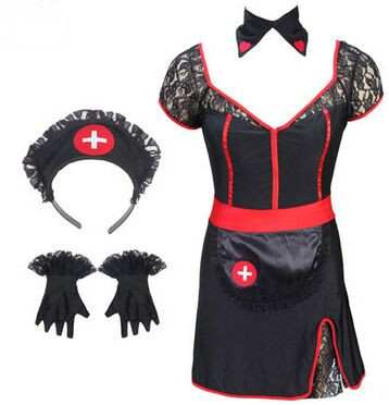 sexy nurse costumes for women cosplay dress uniform cosplay costume performance clothing